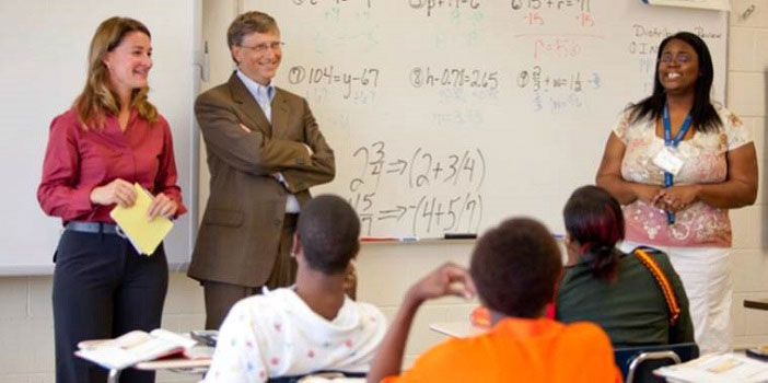 The 7 Biggest Names in Education Whose Contribution